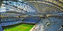 Stadion miejski Poznań
