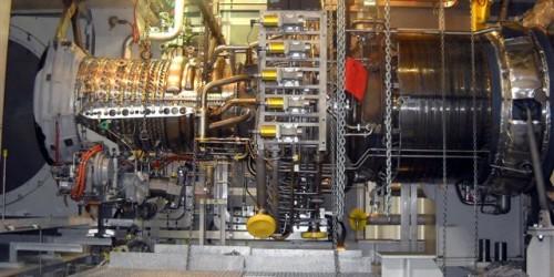 Budowa bloku-gazowo parowego w Głogowie