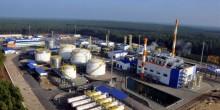 Kopalnia ropy i gazu Lubiatów